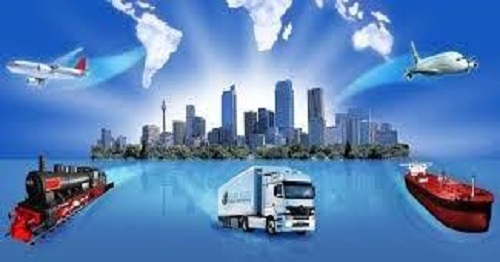 INTERNATIONAL EXPORT & IMPORT COURIER SERVICE